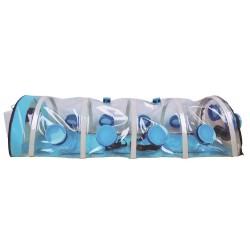AO-BFG-II Câmara de Isolamento Biológico (Tamanho Implantado: 1000 × 500 × 500 mm)