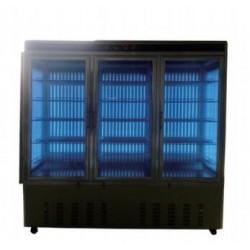 AO-BJPX-A1000C Incubatório Clima (1000 L)