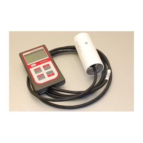 MI-220 Medidor de mano Temperatura infrarrojo Apogee (18º ángulo estrecho)