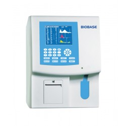 AO-BK6100 Auto 3 Part Hematology Analyzer (Sample Volume: 13 ul (Whole Blood), 20 ul (Prediluted Blood))