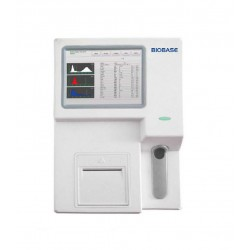 AO-BK6390 Touch screen Hematology Analyzer