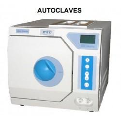 STE-TIN-23 Autoclaves 23 liter MRC