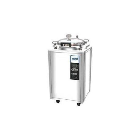 UTFB Cámara de esterilización Auotclave de Acero Inoxidable de presión vertical MRC