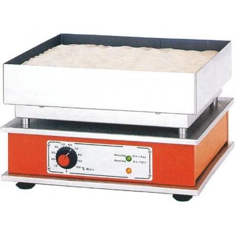 SOD-Series Baños de arena hasta 370°C MRC