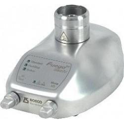 SCS-Basic-FUEGO Quemador de gas de Seguridad MRC