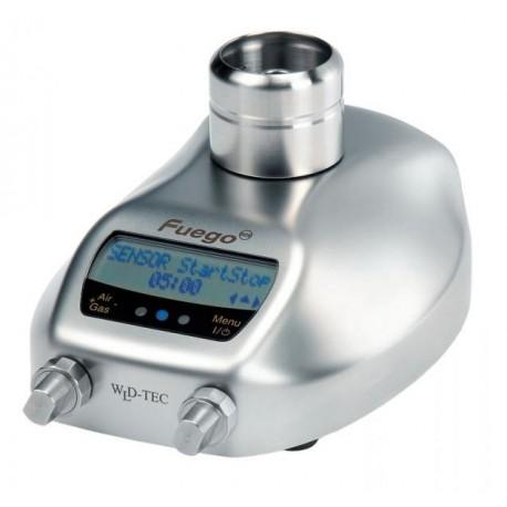 SCS-Digital-FUEGO Quemador de gas de Seguridad MRC