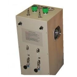 850BP+HT Unidad de Presión de Salida de Alta Temperatura  (Back Pressure Alta Temp.)