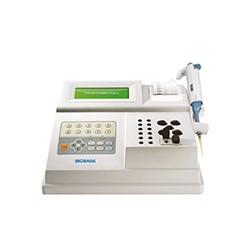 AO-COA02 Analisador de Coagulação Semiautomático (2 Canais de Teste)