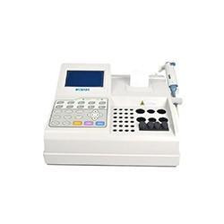 AO-COA04 Analisador de Coagulação Semiautomático (4 Canais de Teste)