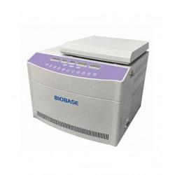 AO-BKC-TH24RL Centrifugadora Refrigerada Alta Velocidade (Velocidade Máx: 24000rpm/RCF Max: 40217xg/Capacidade Máx: 750mlx4)