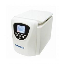 AO-BKC-MH16 Centrífuga Micro Alta Velocidade (Capacidade Máx .: 12x10 ml / Velocidade Máx: 16500 rpm / RCF Max: 18780xg)