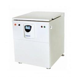 AO-BKC-VL6RL Centrifugadora Refrigerada Grande Capacidade e Baixa Velocidade (Capacidade Máx: 6x1000ml/Velocidade Máx: 6000rpm)