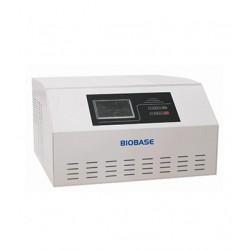 AO-BKC-TH21RL Centrifugadora Refrigerada de Alta Velocidade e Grande Capacidade (Velocidade Máx:21000rpm/Max Capacidade:4x750ml)