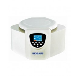 AO-BKC-TL5II Table Top Low Speed Centrifuge (Max Speed: 5000 rpm / Max. Capacity: 4x100ml)
