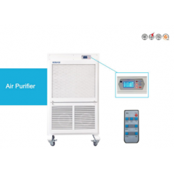 AO-KJH-350 Air Purifier (1ª Layer: Pre-Filter, 2ª Layer: HEPA Filter, 3ª Layer: Active Filter)