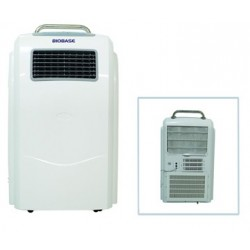 AO-BK-Y-800 UV Air Sterilizer (Air Circulation: ≥ 800m3/h /  LCD Display)