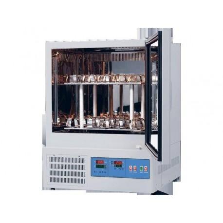 LOM-150 Series Incubadora agitadora de laboratorio refrigerada (0°C~70°C)