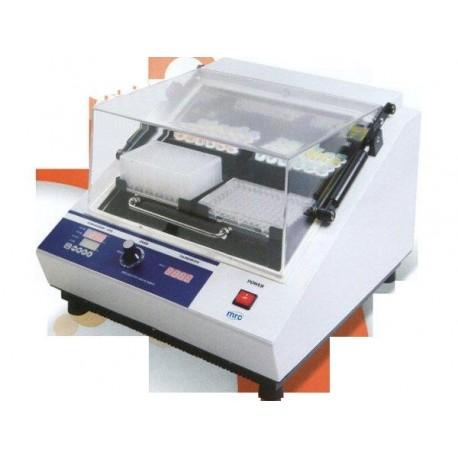 SI-40 Incubadora mezclador de tubo con 4 micro placa 1600rpm