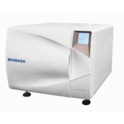 AO-BKM-Z45S Table Top Autoclave Class S Series (Volume: 45 L / Standard Loading Tray: Type B)