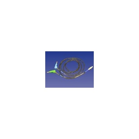 Pstat Auxiliar Option Cable Assy Auxiliary C