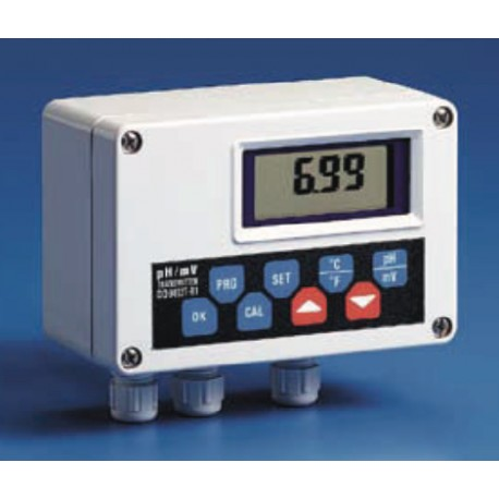 DO9403T-R1 pH / mV Transmitter
