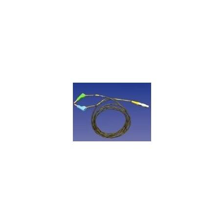 Pstat Auxiliar Option Cable Assy Auxiliary D