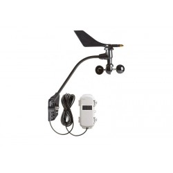 RXW-WCF-868 Sensor de Velocidad y Dirección del Viento HOBOnet
