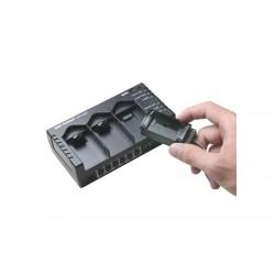 H22-001 Registrador de Datos HOBO para Energía, Consumo y HVAC (15 Canales)
