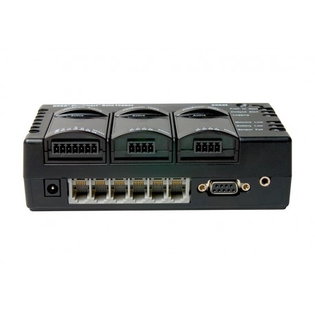H22-001 HOBO Energy & HVAC Data Logger (15 Channels)