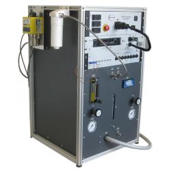 Sistema de Teste de Eletrolisador Avançado 600 ETS