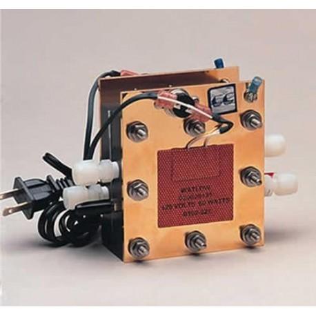 Mecanismo de celda de combustible PEM de 25 cm2 - EFC-25-02-REF