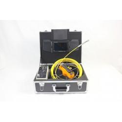 AO-715DJ-C23 Câmera de Inspeção de Drenagem e Tubulação