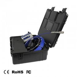 AO-715HDJN-C23H Câmera de Inspeção de Drenagem e Tubulação com câmera HD