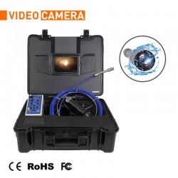 AO-715HDJN-C23H Drain & Pipe Inspection Camera with HD Camera