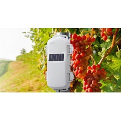 HOBONet Sistema Inhalambrico de Monitorización de Campo