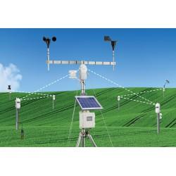 HOBONet Sistema de Monitoramento de Campo