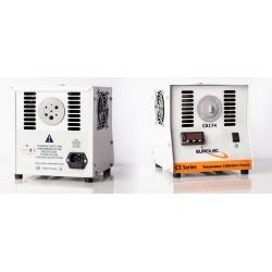CS Series Fuentes de Calibración de Temperatura de Precisión