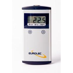 IR 151 Termômetro Infravermelho Portátil (IR)