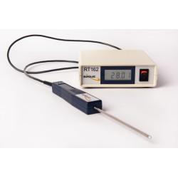 RT162 Termômetro de Referência de Alta Precisão