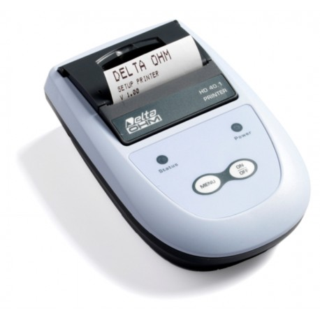 HD 40.1 Impressora Térmica Portátil
