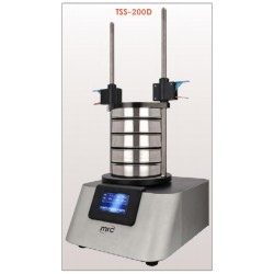 TSS-200D Digital Sieve Shaker for 200 mm Sieves