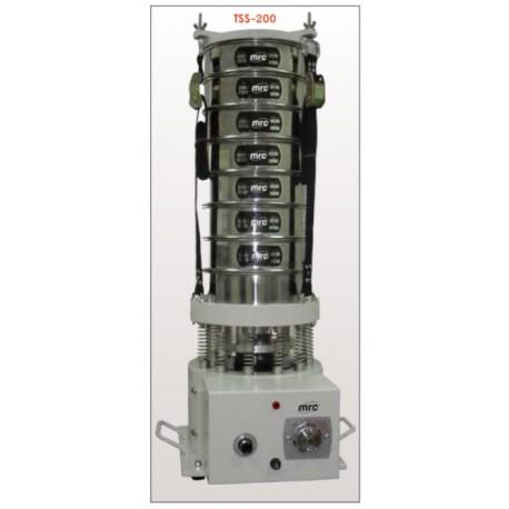 TSS-200 Tamizadora para Tamices de 200 mm