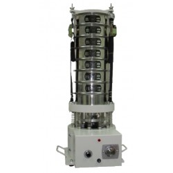 TSS-300 Tamizadora para Tamices de 300 mm