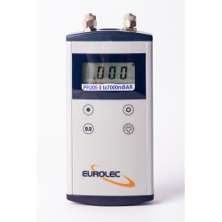 PR Series Portable Pressure Meter / Manometer