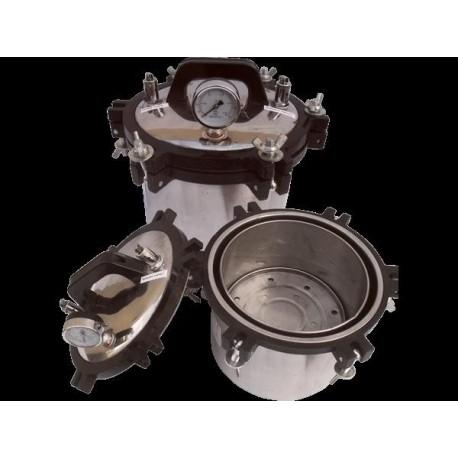 STE-10L Basic Pressure Autoclave