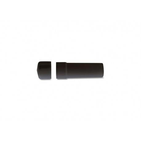 BOOT-BLK Black Elastomer Protector for U22