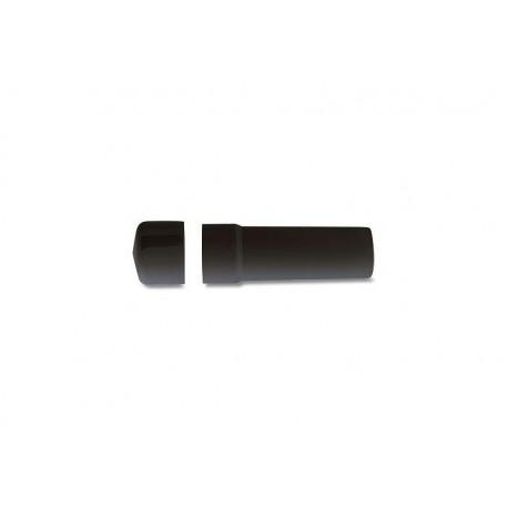 BOOT-BLK Protetor de Elastômero Preto para U22