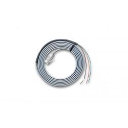 CABLE-2070 Cable de Salida CO2 y Temperatura para H22-001 / U30 / RX3000