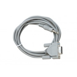 CABLE-PC-3.5 Cabo de Interface para PC