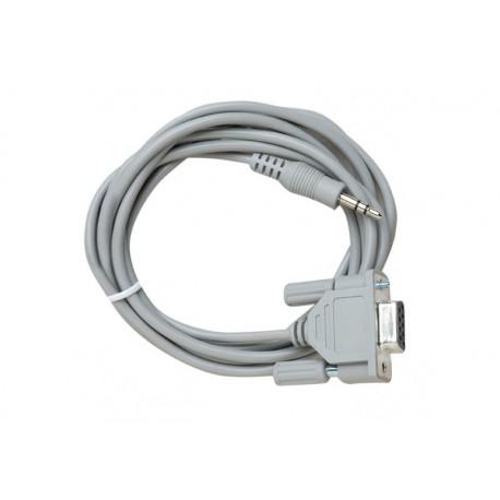 CABLE-PC-3.5 Cabo de Interface para PC